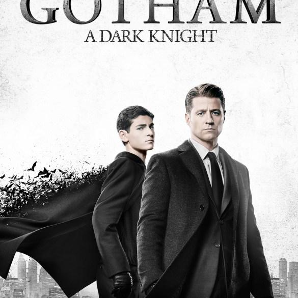 Gotham 4° Temporada | Crítica da Série 16