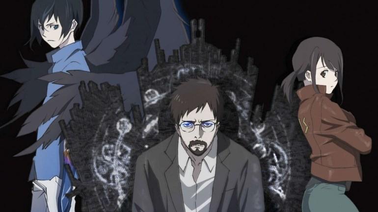 B: The Beginning 1° Temporada | Crítica do Anime 16