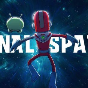 Final Space 1° Temporada | Crítica da Série 21