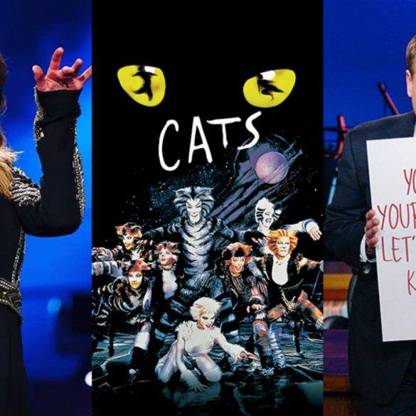 """Estreia de """"Cats"""" é adiada em Londres para alterações na animação 17"""