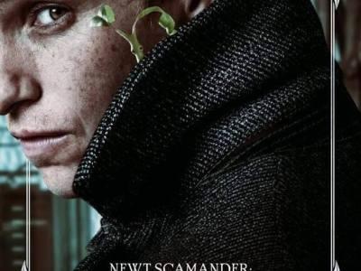 Animais Fantásticos: Os Crimes de Grindelwald | Confira NOVE pôsteres do filme 20