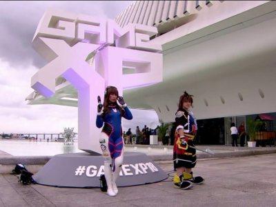 Game XP 2018 - Retire os ingressos antecipadamente e evite filas 22