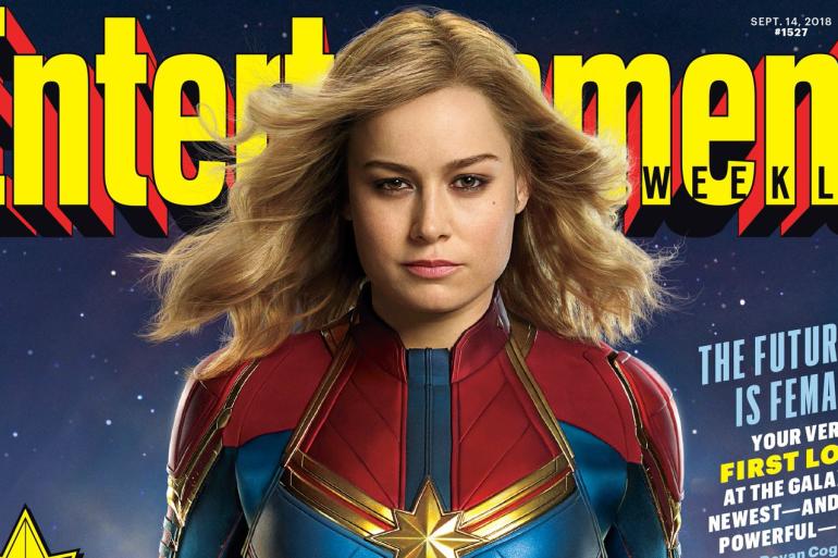 """Marvel   Definidos os diretores de """"Capitã Marvel"""" 26"""