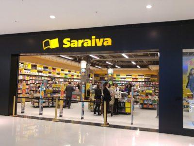 Saraiva é despejada do BarraShopping no RJ! 14
