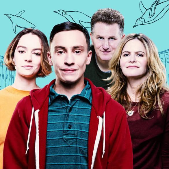 Netflix renova série Atypical para a segunda temporada 17
