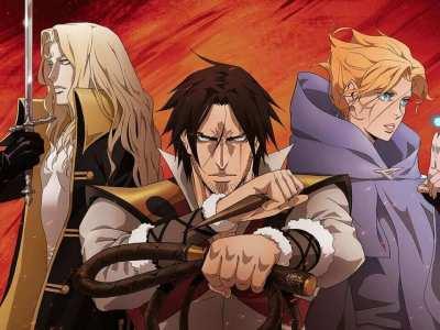 Castlevania: 2° Temporada | Crítica da Série 14