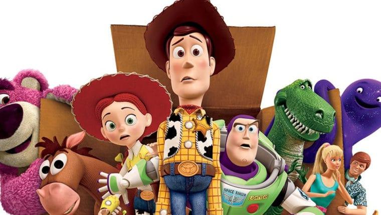 Dublador de Buzz Lightyear diz não ter conseguido parar de chorar nas gravações das últimas cenas de 'Toy Story 4' 17