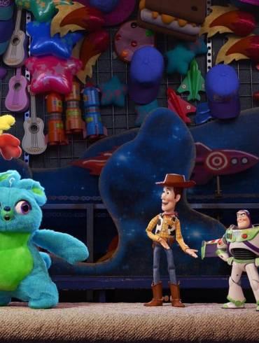 Toy Story 4 | Tom Hanks publica foto ao encerrar gravações de Woody 27