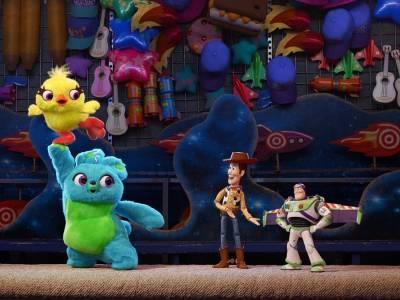 Marco Luque e Antonio Tabet dublam novos personagens de Toy Story 4 em trailer inédito 19