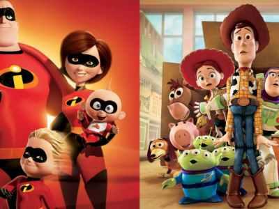 Rumor: Vilão de Toy Story 4 pode ter sido revelado em Os Incríveis 2! 17