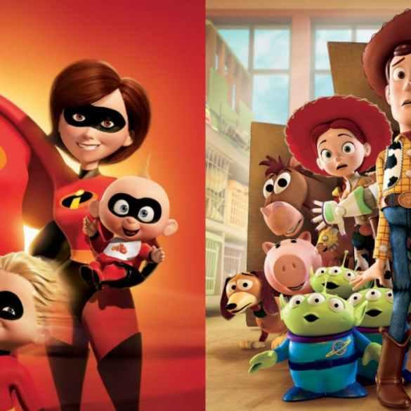 Toy Story 4 | Tom Hanks publica foto ao encerrar gravações de Woody 18