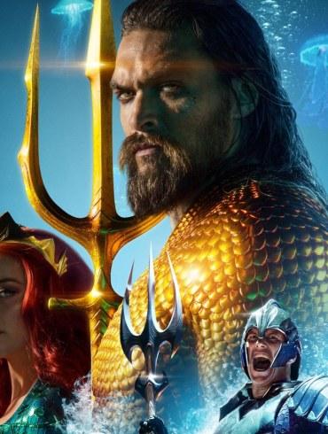"""Aquaman - Diretor explica porque o filme do herói tinha que acontecer antes de """"Aqualad""""! 20"""