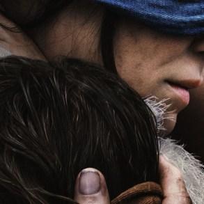 """""""Bird Box"""" quebra recorde da Netflix, com mais de 45 milhões de reproduções em sete dias 21"""