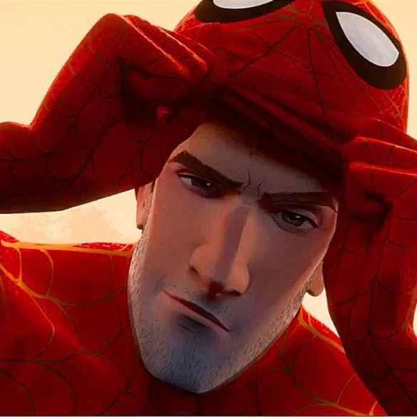 Homem-Aranha no Aranhaverso | Produtores revelam qual versão de Peter Parker está no filme 24