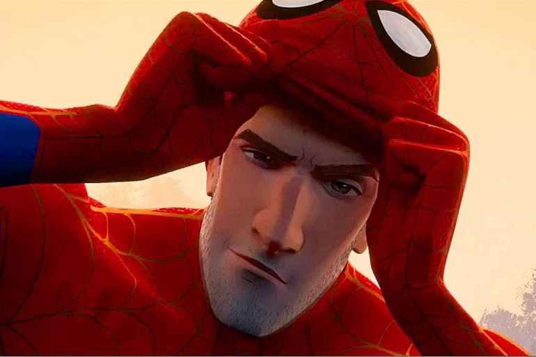Homem-Aranha no Aranhaverso | Produtores revelam qual versão de Peter Parker está no filme 23