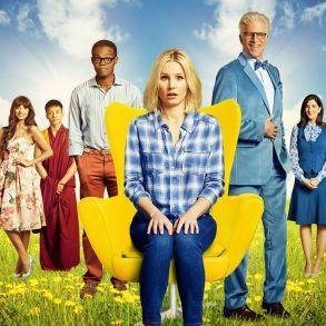 The Good Place foi renovada para a 4ª temporada 21