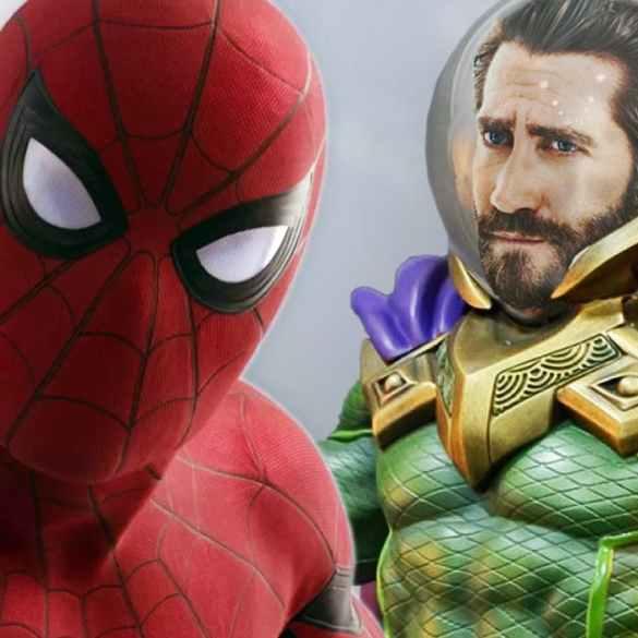 Homem-Aranha: Longe de Casa - Divulgado novo trailer eletrizante do filme! Confira; 29