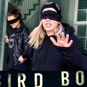 Netflix pede que fãs não se machuquem fazendo desafio inspirado em Bird Box 20