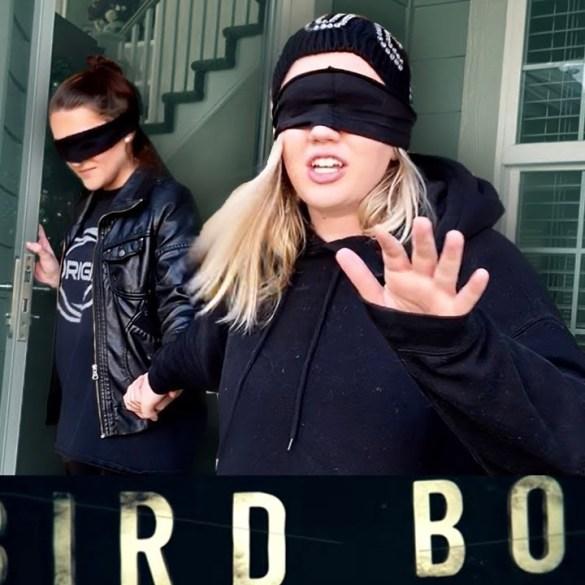 Vendas do livro Caixa de Pássaros disparam 23