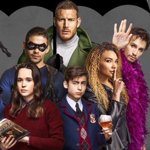 5 motivos para assistir a 2ª temporada de 'The Umbrella Academy' 22