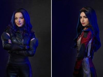 Confira o primeiro teaser de Descendentes 3, filme original Disney Channel 21