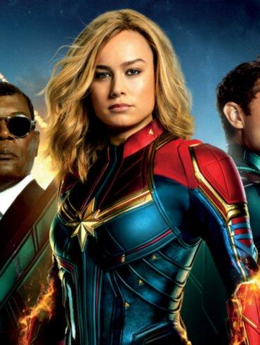 Capitã Marvel 2 pode chegar em 2022 e com a presença da Vampira 41