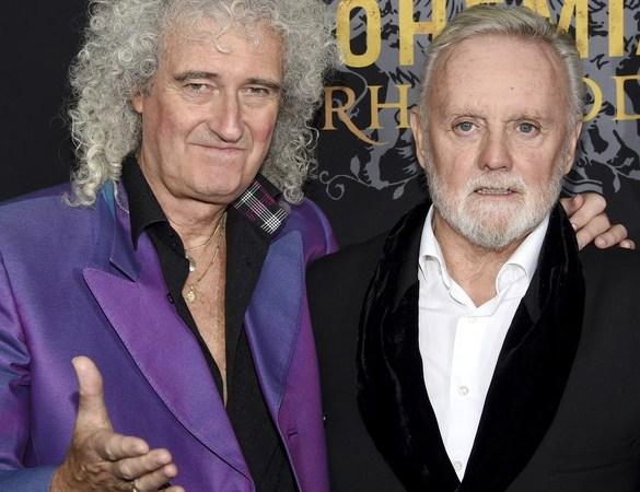 Integrantes do Queen anunciam shows no Brasil de banda cover 16