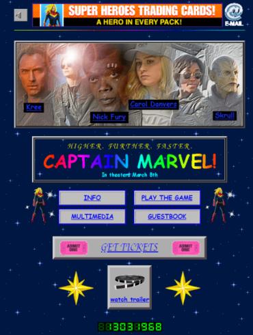 'Capitã Marvel': Primeiras reações do filme são EXTREMAMENTE positivas; Confira! 42