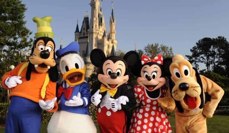 Brasília poderá ganhar parque temático da Disney 16