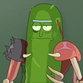 Roteirista do episódio do picles deixa equipe de Rick and Morty 19
