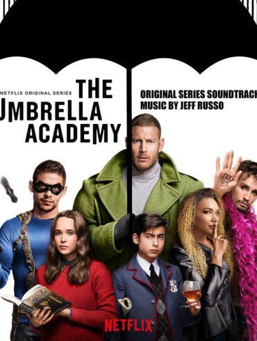 5 motivos para assistir a 2ª temporada de 'The Umbrella Academy' 40