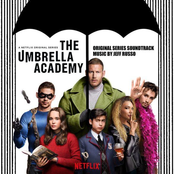 Aidan Gallagher, o Cinco, pode não retornar para a 2ª temporada de The Umbrella Academy 29