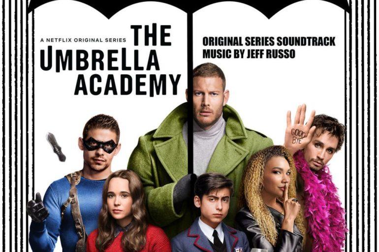 5 motivos para assistir a 2ª temporada de 'The Umbrella Academy' 29