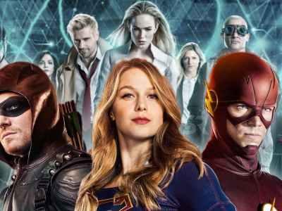 Arrowverse 2019: Crossover será a season finale de 'Arrow', 'Flash' e 'Supergirl' 19