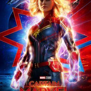 Capitã Marvel | Crítica 21