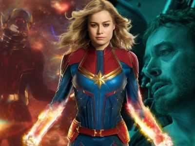 Vingadores: Ultimato deve chegar perto do US$ 1 bilhão já na semana de estreia 29