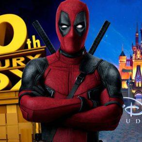 Deadpool deve ser o único personagem dos X-Men a ir para a Disney sem sofrer um reboot! 25