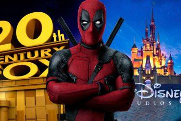 Deadpool deve ser o único personagem dos X-Men a ir para a Disney sem sofrer um reboot! 2