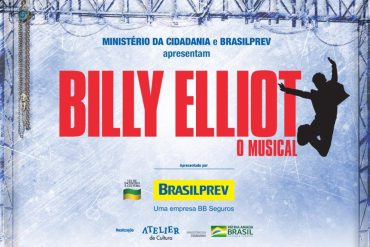 'Billy Elliot - O Musical' é um defensor da arte 9