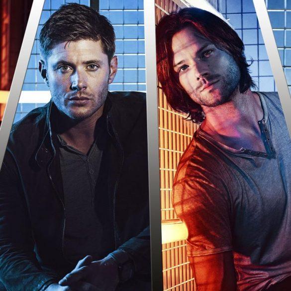 Divulgado pôster da 11ª temporada de Supernatural 17
