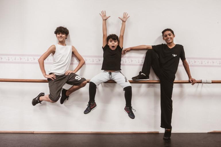 'Billy Elliot - O Musical' é um defensor da arte 18