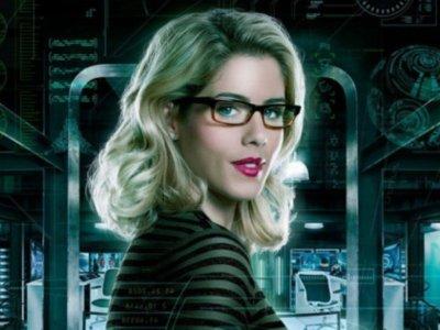 Arrow   Emily Bett Rickards anuncia que não estará na 8ª temporada da série 16