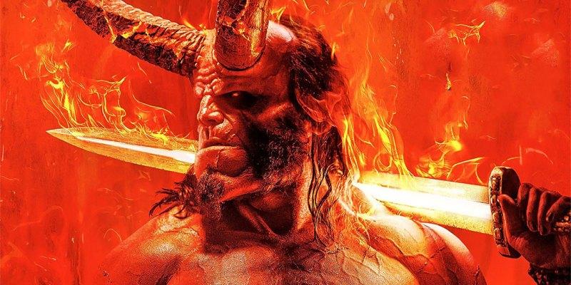 Hellboy - Trailer oficial anuncia nova data de estreia no Brasil! 15