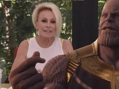 Vingadores: Ultimato | Ana Maria Braga não sobreviveu ao estalo de Thanos 13