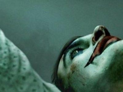 Coringa | Joaquin Phoenix está no primeiro cartaz 19