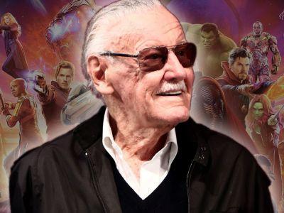 Vingadores: Ultimato deve ter a última participação especial de Stan Lee 35