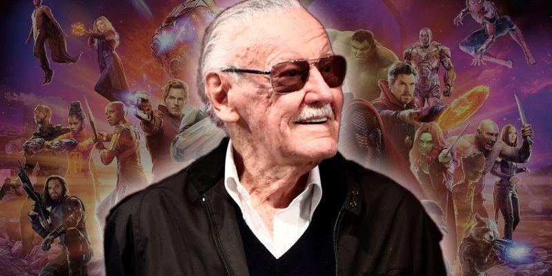 Stan Lee não conseguiu assistir Vingadores: Ultimato 16