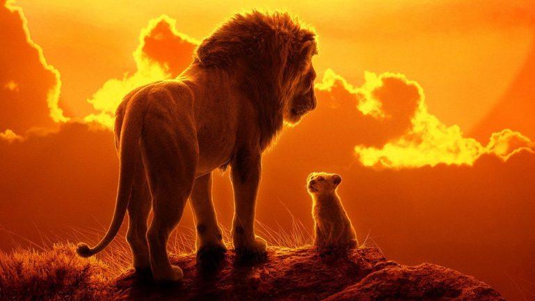 'O Rei Leão': trilha sonora do live-action é revelada 16