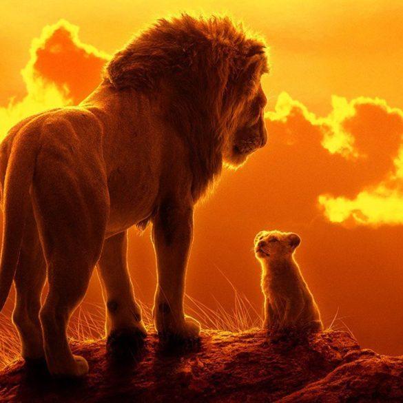 O Rei Leão supera Pantera Negra e se torna 10ª maior bilheteria da história 16