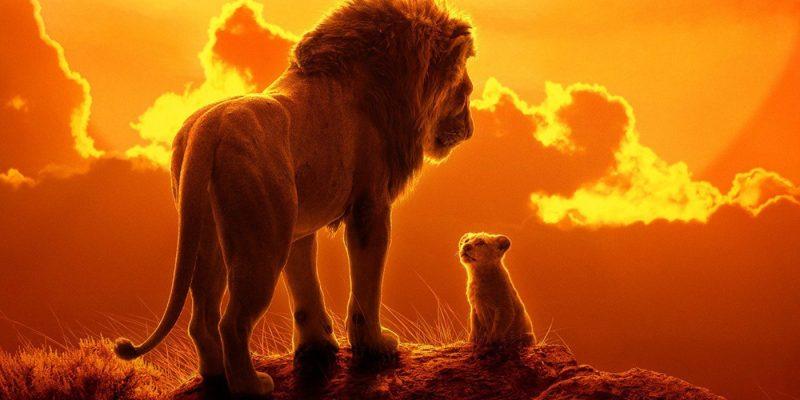 O Rei Leão | Filme live-action ganha novo trailer oficial 15